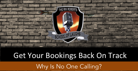 Get Your Bookings Back On Track