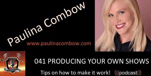 Paulina Combow