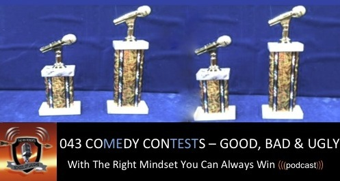 comedy contests