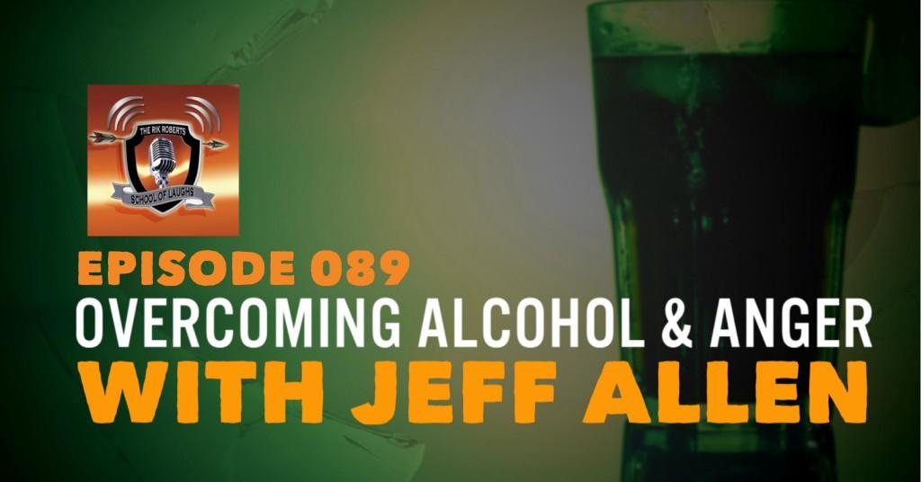 Jeff Allen Comedian