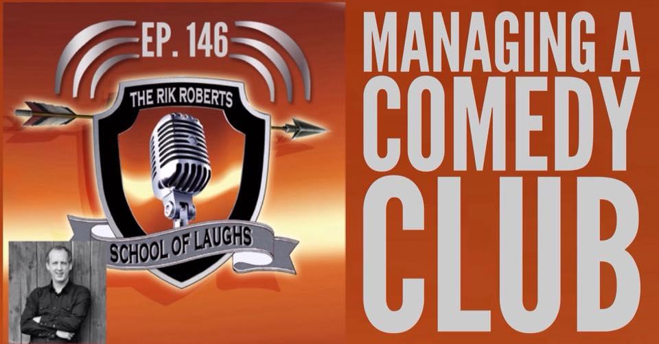 zanies nashville managing a comedy club