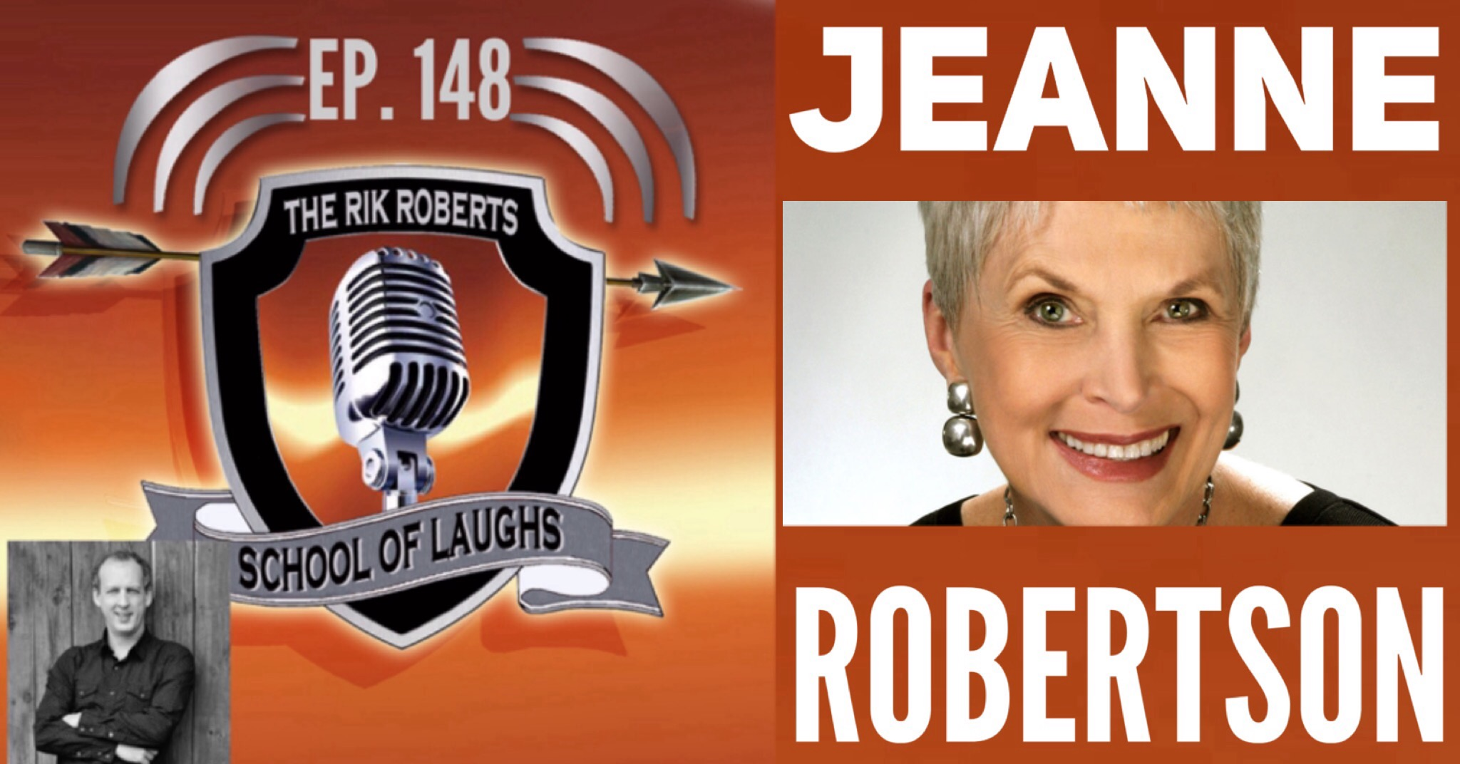 Jeanne Robertson Interview