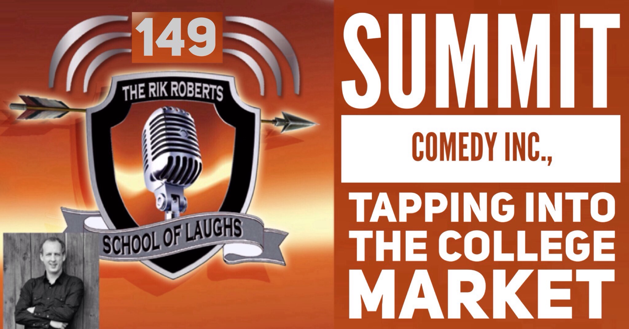 Summit Comedy Inc.,