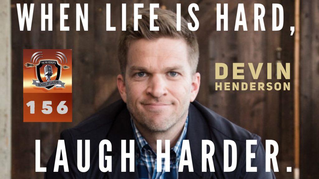 DEVIN HENDERSON