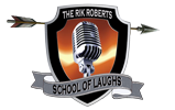School of Laughs | Rik Roberts