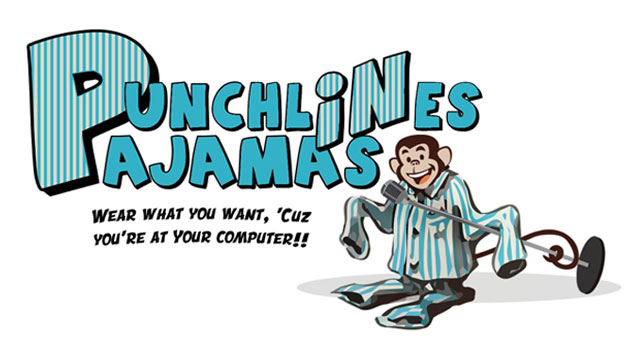 Punchlines in Pajamas