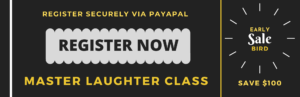 Register for online comedy class